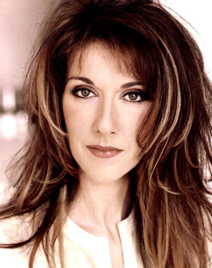 Celine Dion Mon Ami Ma Quitte - Celine Dion Songs Age