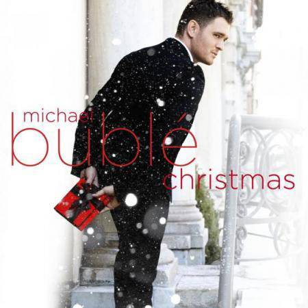 christmas by michael buble