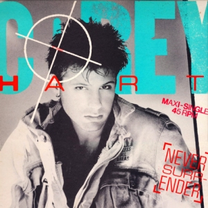 Never Surrender Corey Hart