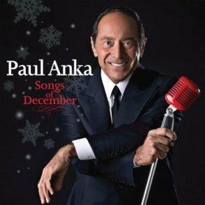 Paul Anka Songs of December