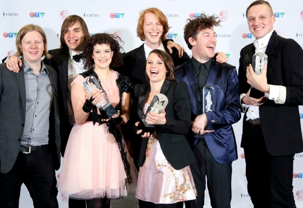 2011 Juno Awards.