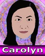 Carolyn copy