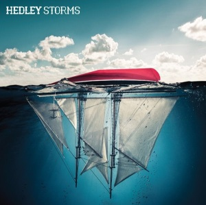 Hedley - Storms