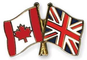 Canada-UK