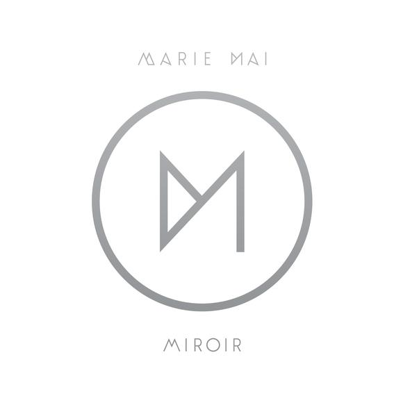 Marie mai launches miroir and tops itunes canadian music for Marie mai miroir