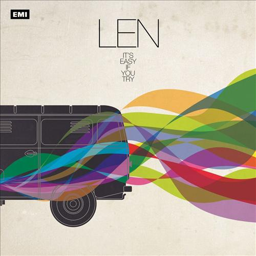 Len Canadian Music Blog