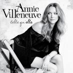 Annie Villeneuve - Telle qu'elle