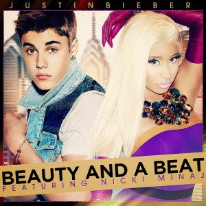 Justin Bieber - Beauty and a Beat