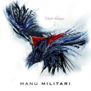 Manu Militari - Maree Humaine