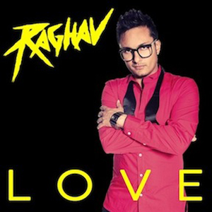 Raghav - Love