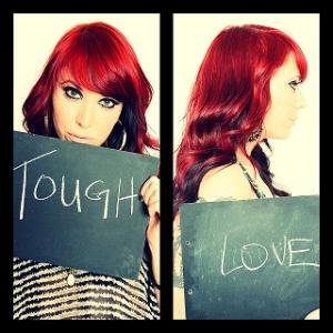 Suzie McNeil - Tough Love