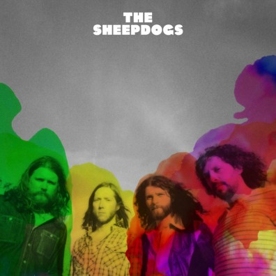 The Sheepdogs - Self-Titled