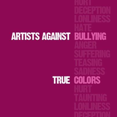 True Colors Artists Againts - YouTube