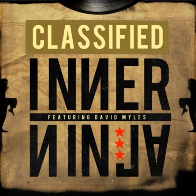 Classified David Myles - Inner Ninja