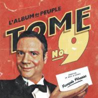 Francois Perusse - Lalbum Du Peuple Tome No 9