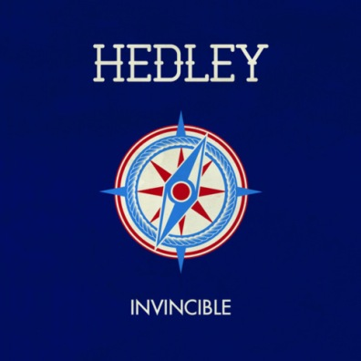 Hedley - Invincible