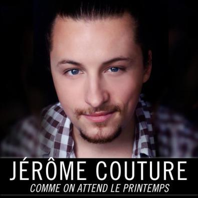 Jerome Couture - Comme on attend le printemps