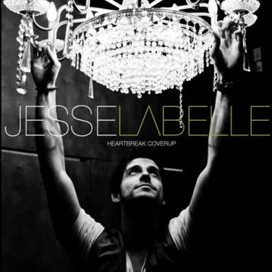 jesse labelle - heartbreak coverup