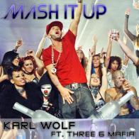 Karl Wolf - Mash It Up