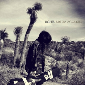 Lights - Siberia Acoustic