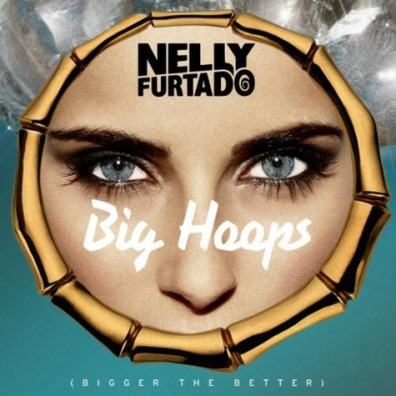 Nelly Furtado - Big Hoops