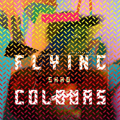 Shad - Flying Colours