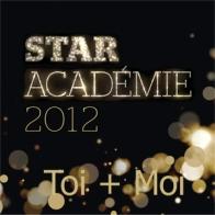 Star Academie 2012 - Toi + Moi