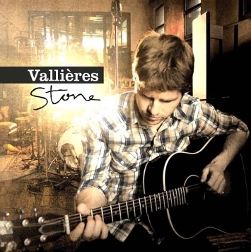 Vincent Vallieres - Stone