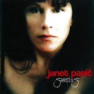 Janet Panic - Samples