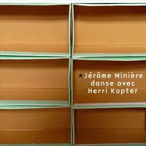 Jerome Miniere Danse avec Herri Kopter