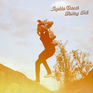 Sophia Danai - Wishing Well EP Cover