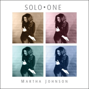 Martha Johnson - Solo One