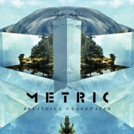 Metric - Breathing Underwater