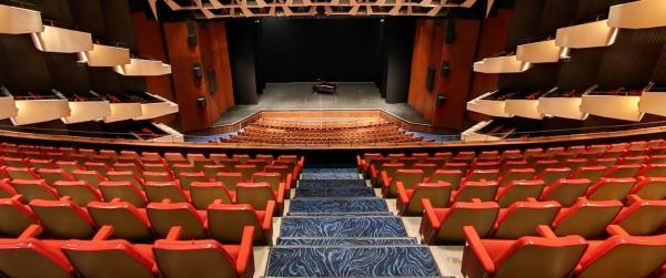 Place des Arts - Salle Wilfrid-Pelletier