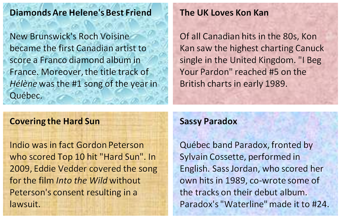 2011 | Canadian Music Blog | Page 19
