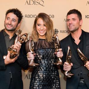 2013 ADISQ gala Felix award winners