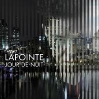 Eric Lapointe - Jour de nuit