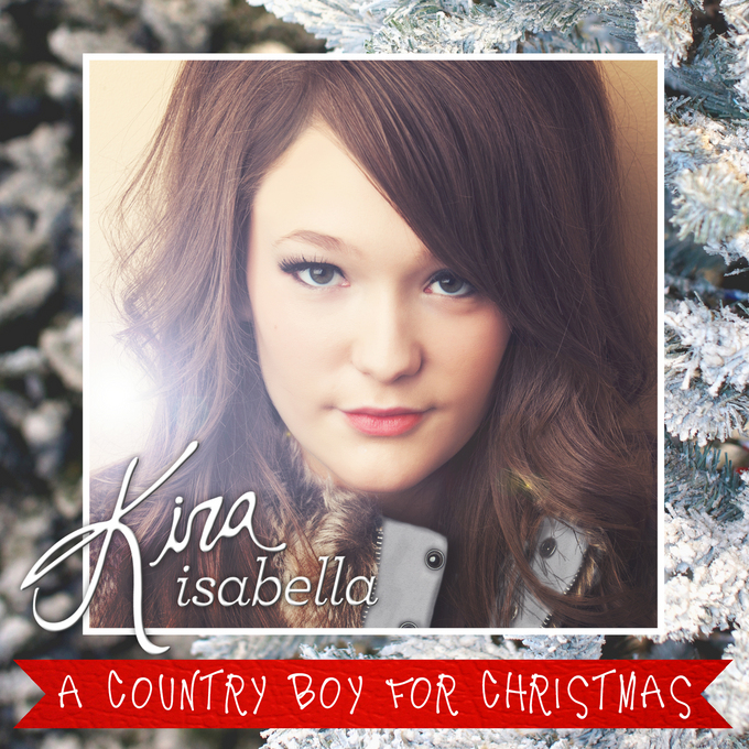 Kira isabella canadian music blog for Things to get a country boy for christmas