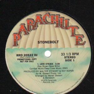 Stonebolt - Love Struck