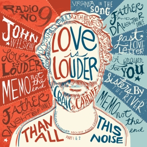 Craig Cardiff - Love Is Louder