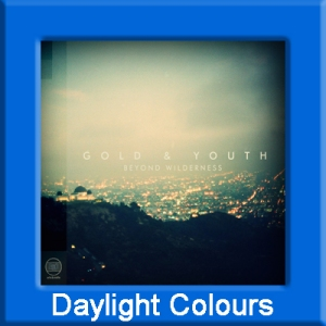 Gold and Youth - Daylight Colours