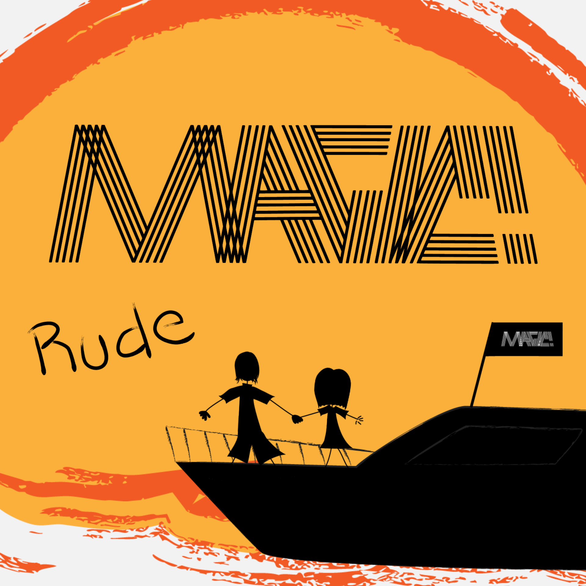"Magic!'s ""rude"""