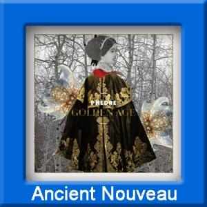 Phedre - Ancient Nouveau