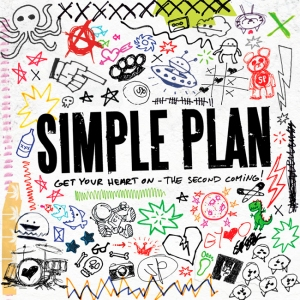 Simple-Plan - Get Your Heart On -The Second Coming
