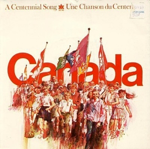 Young Canada Singers - Canada