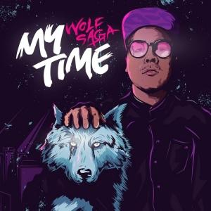 Wolf Saga - My Time