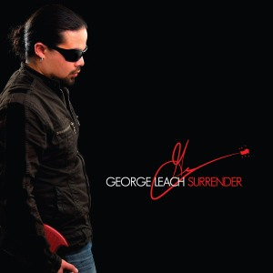 George Leach - Surrender