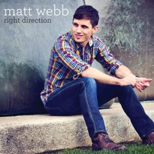 Matt Webb - Right Direction