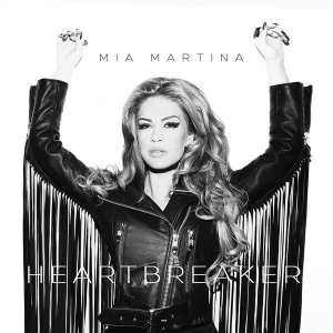 mia martina Heartbreaker