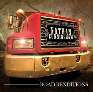 Nathan Cunningham - Road Renditions
